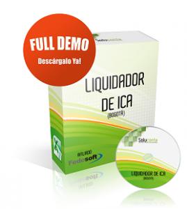 Demo ICA